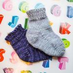 needle-baby-socks
